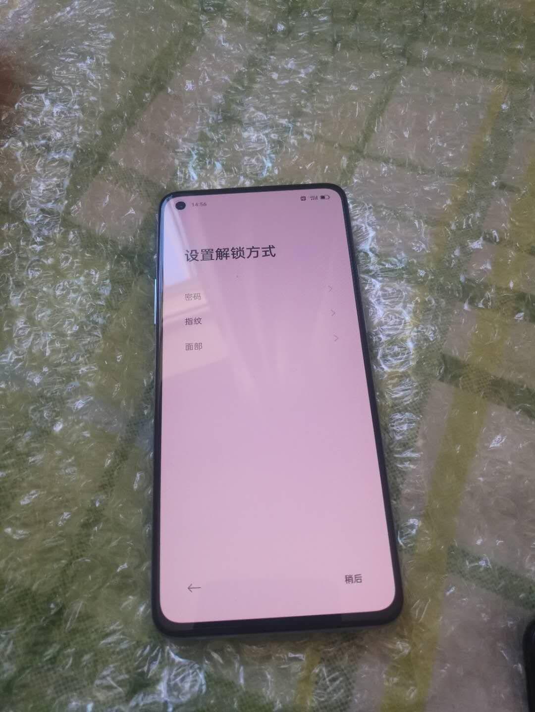 一加OnePlus9R5G旗舰120Hz柔性屏12GB+256GB蓝屿骁龙87065W快充专业游戏配置超大广角拍照手机