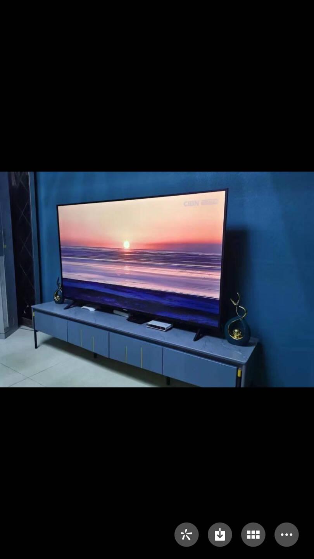 御彩(YUCAI)4K超高清电视机网络液晶平板防爆显示商家大屏定制款