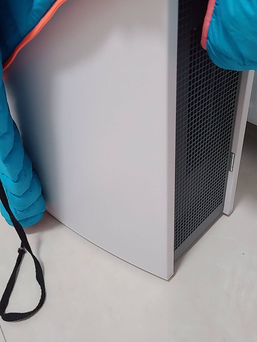 布鲁雅尔Blueair空气净化器过滤芯粒子型滤网适用403/410B/460i除颗粒物PM2.5粒子型