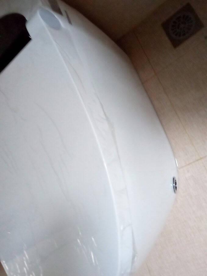 希箭(HOROW)智能马桶一体机座便器即热式无水箱全自动冲洗烘干坐便器S8脚感冲水智能坐便器400坑距