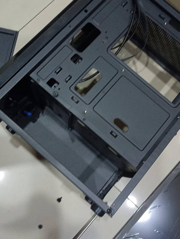 长城(GreatWall)本色K-13机箱+额定400W长城HOPE-5000DS电源机箱电源套装