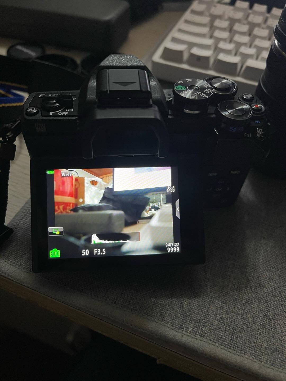 奥林巴斯(OLYMPUS)E-M10MarkIIIEM10三代微单相机数码相机微单套机(14-42mm&40-150mm)超值双镜头