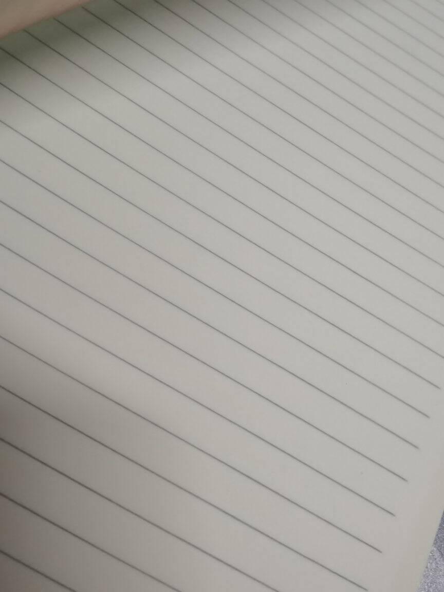 活页本活页笔记本文具本子笔记本子b5记事本网格方格本a4横线可拆卸活页错题本a5手账线圈本【带纽扣】白色横线(送替芯+荧光笔+分隔页)B5(通用)