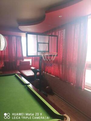 梦多福篮球架室外标准篮球架青少年可升降投篮框架家用成人移动室内户外儿童款篮球架+2扳手+球网篮球架