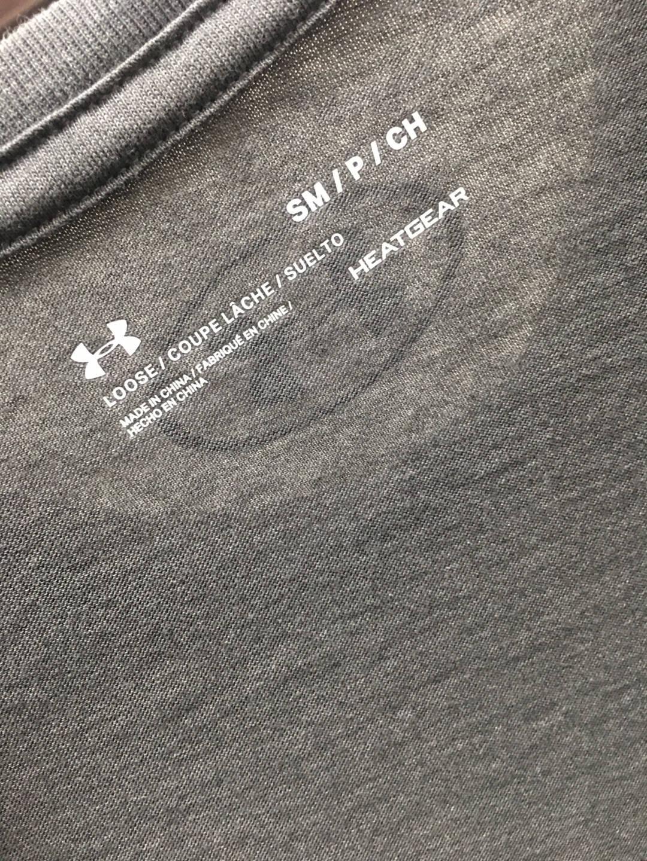 安德玛官方UASpeedpocket男子7英寸短裤1351189黑色002L