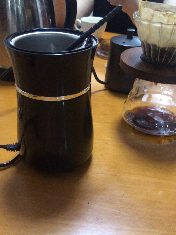 Mongdio咖啡豆研磨机电动磨豆机家用咖啡机磨粉机CX-702