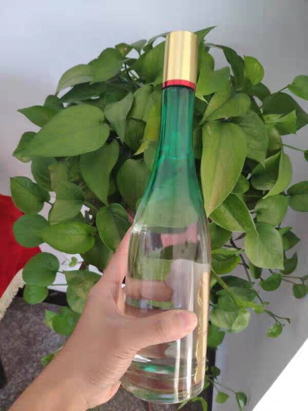 【酒厂自营】西凤酒55度1964珍藏版双瓶500mlx2瓶(配1礼品袋)