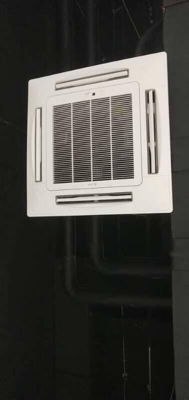 志高出品GCHV中央空调3匹天花机吸顶空调天井机冷暖220V八面出风适用32-50㎡RF72Q3W-ER1Y-Q303(C3)