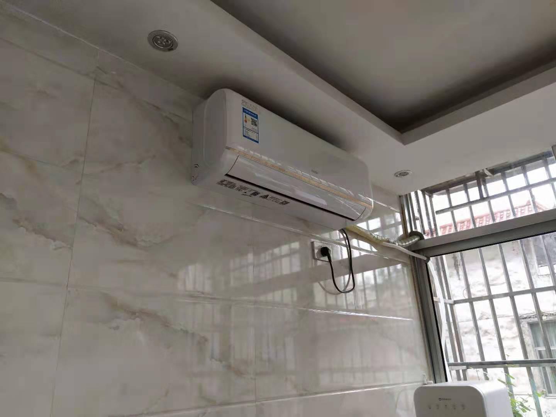奥克斯(AUX)大1.5匹1P新能效一级变频家用卧室空调自清洁出租屋空调挂机冷暖两用新能效三级变频空调大1匹AQD