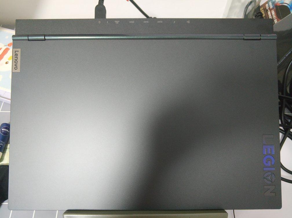 联想拯救者Y7000P游戏本,95W功耗RTX3050Ti显卡