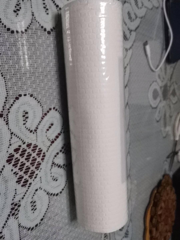 40片一次性抹布加厚洗碗布家用擦桌布厨房不掉毛吸水洗碗巾清洁布255mm*250mm*40片