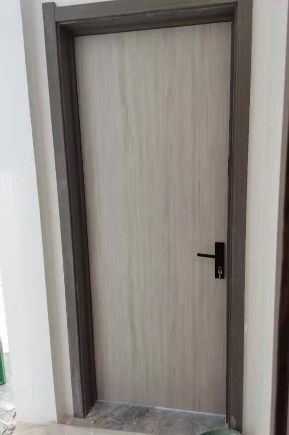 塞纳春天木门木质复合门房门卧室门室内厨房门客厅书房门套装门家用木门无漆门零度无漆门B201