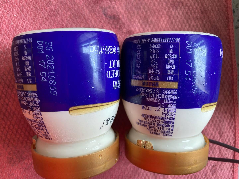 蒙牛欧式炭烧焦香原味1kg低温酸奶酸牛奶风味发酵乳