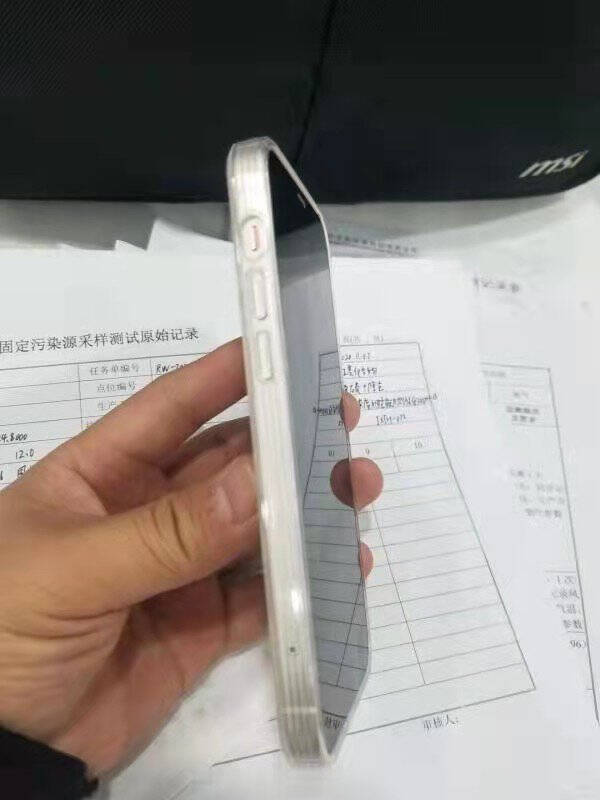 品胜苹果13手机壳iPhone13Pro/13Promax保护套13mini镜头全包防摔透明超薄苹果13超薄防摔 镜头全包 配钢化膜