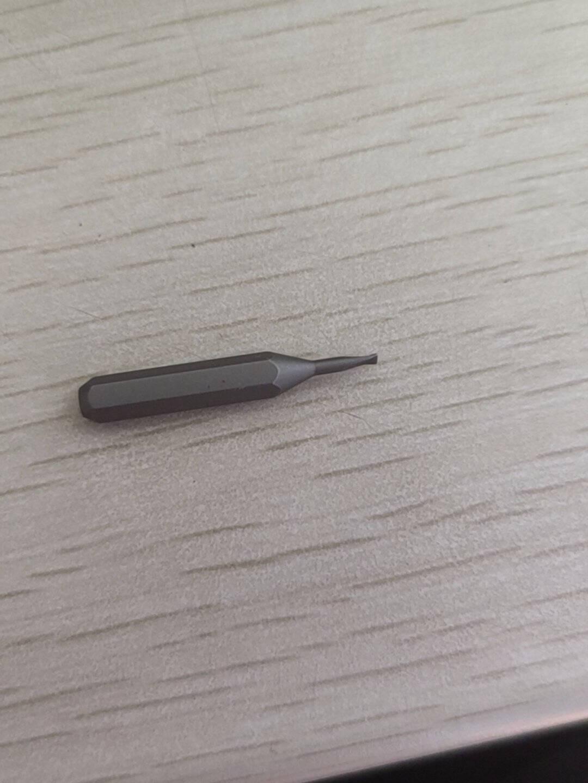 小米(MI)螺丝刀米家精修螺丝刀套装24枚批头米家精修螺丝刀套装