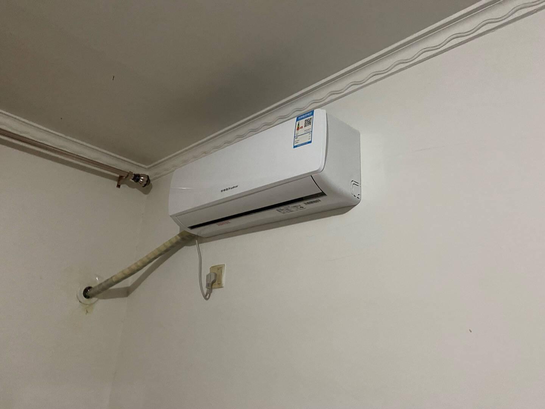 荣事达(Royalstar)定频家用壁挂式空调挂机卧室节能低音除湿省电出租房宿舍办公室大1P单冷-适用10-16m²包基础安装价