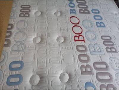 北极熊儿童床垫护脊椰棕棕垫可定制折叠双层床天然环保黄麻床垫BOOBOO【椰棕版10cm】1.2米*2米