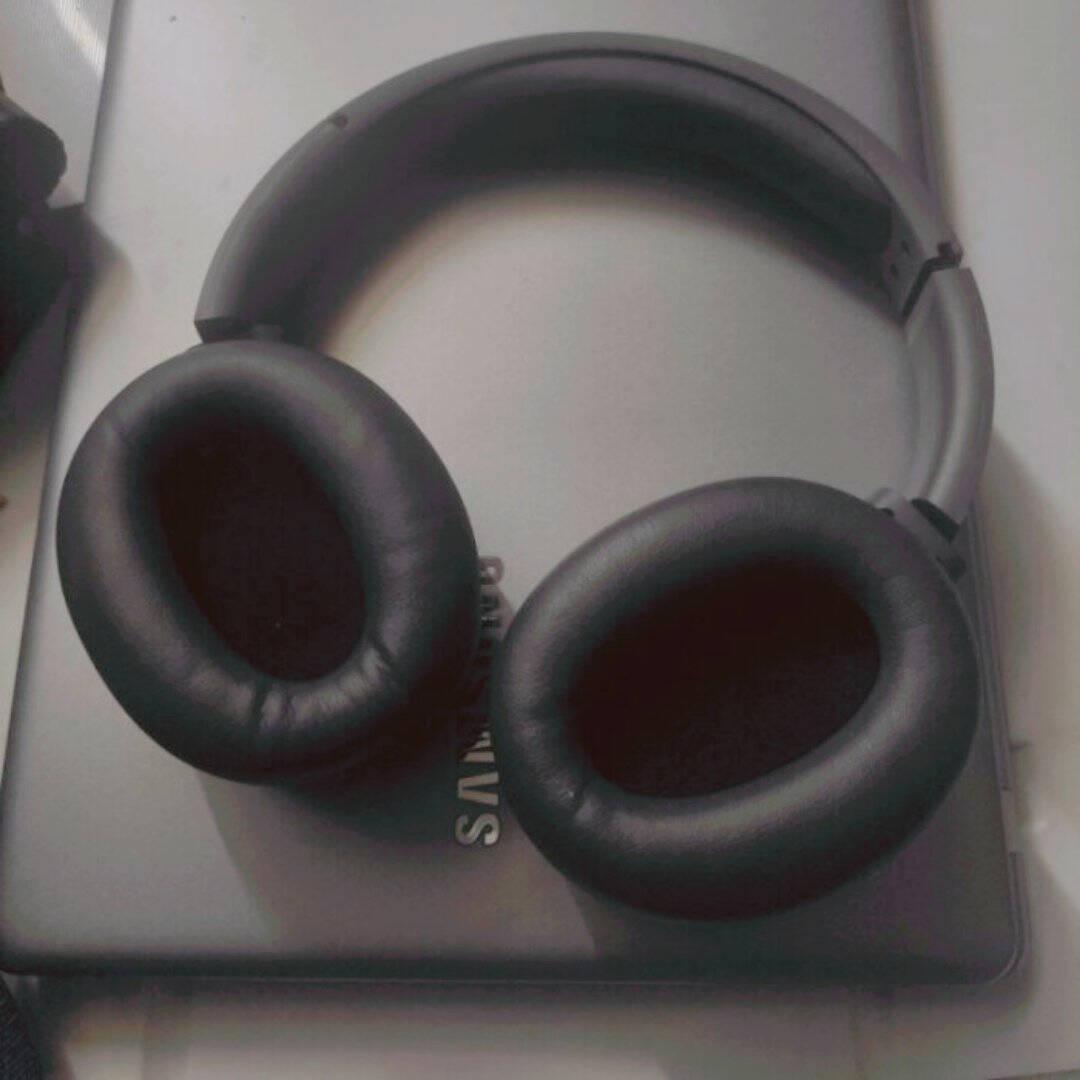【单依纯同款】漫步者W820NB主动降噪蓝牙耳机头戴式高解析度新品适用于苹果小米索尼明星体验款雅典灰+耳机包+3C充电头+返20元