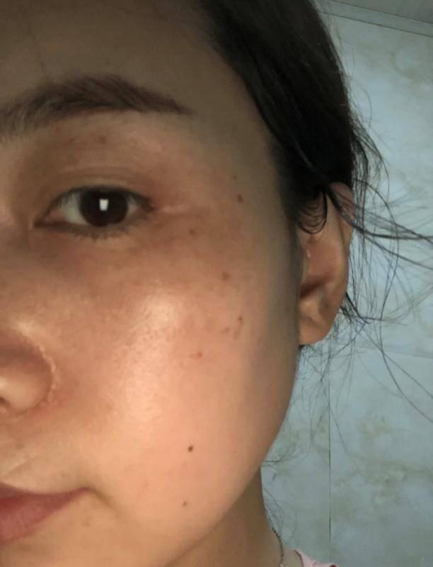 广药白云山多肽眼霜脂肪粒去除黑眼圈汗管瘤眼部淡化细纹男女通用DNOVWA一瓶大容量装30g
