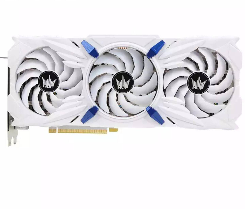 影驰(Galaxy)GeForceRTX3070TiHOFPro旗舰级电脑电竞游戏专业显卡