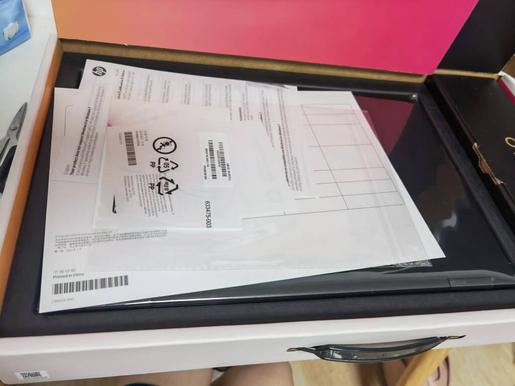 惠普(HP)暗影精灵7游戏本16.1英寸笔记本电脑(i7-11800H16G512GSSDRTX3050Ti4G独显高色域)