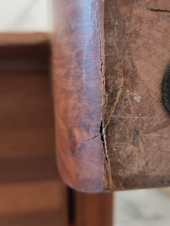 【保价618】善匠良品红木家具非洲花梨(学名:刺猬紫檀)茶桌实木茶桌椅组合火烧石乌金石茶桌茶几1.5米茶桌+茶水柜+1主人椅+4半圈椅