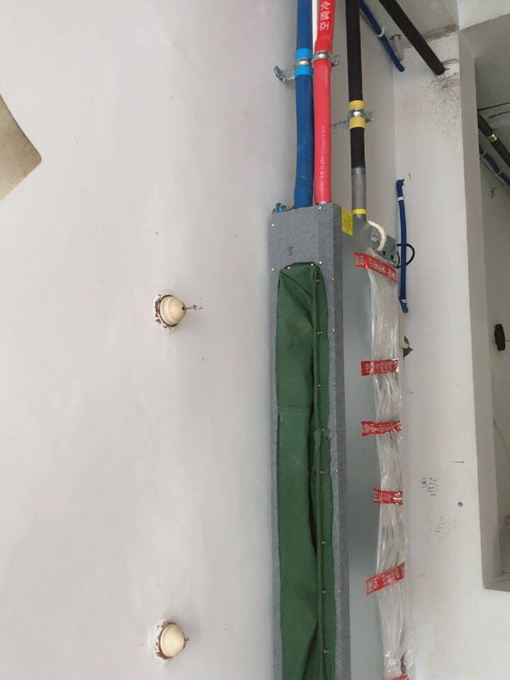 【0元包安装】海尔中央空调风管机一拖一全直流变频一级能效自清洁家用嵌入式10年保修豪华3匹全直流变频一级升级款