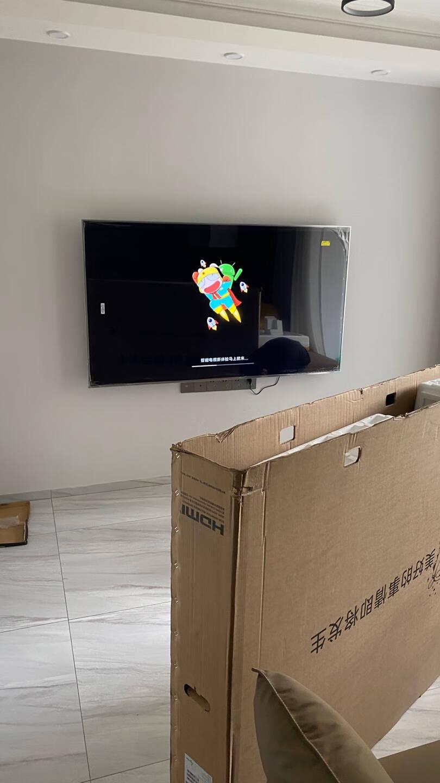 小米电视大师77英寸V21全新一代OLED屏幕120Hz高刷屏HDMI2.1+VRR8.5+64GB游戏平板电视机O77M8-MAS