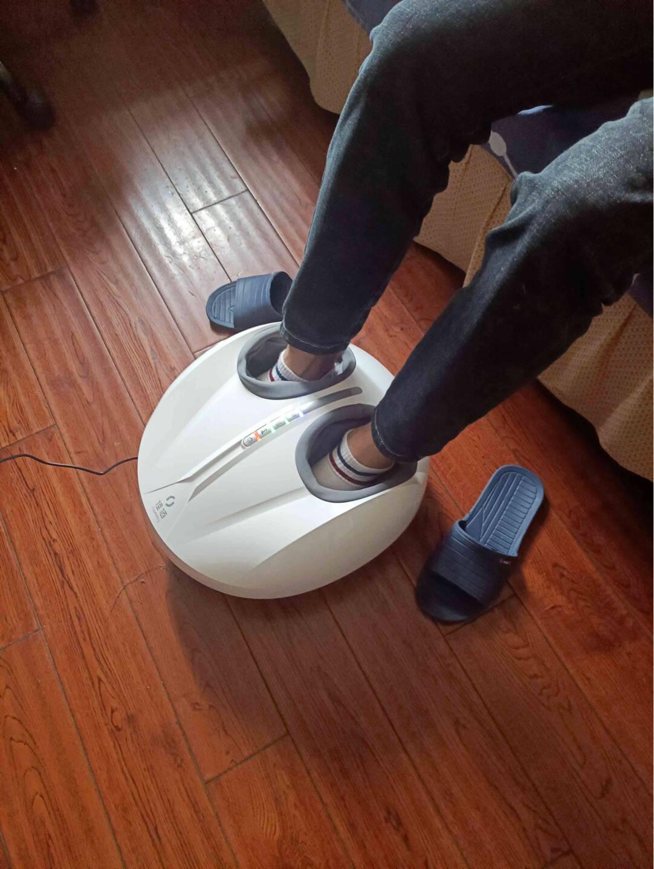 佳佰足疗机按摩器足部脚底按摩器脚部足底按摩仪器多功能按摩脚机