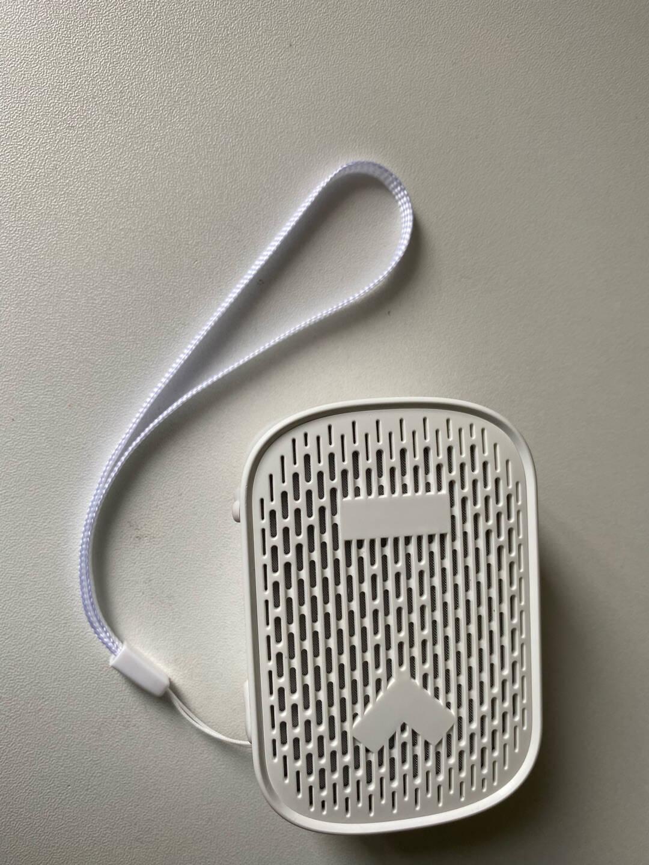 小度智能音箱mini版随身蓝牙音箱迷你音响小度智能音箱智能语音助手蓝牙5.0连接