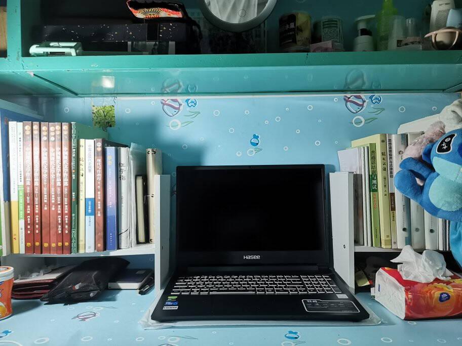 神舟(HASEE)战神S7T-TA7NP15.6英寸游戏笔记本电脑(11代酷睿i7-11800HRTX3050Ti144Hz16G512GSSD)
