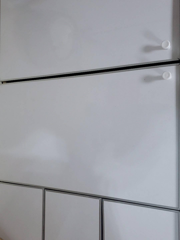 FOOJO厨房防油贴纸灶台耐高温防水浴室墙贴橱柜防油烟自粘加厚卫生间墙壁贴纸温馨生活60cm*5米长