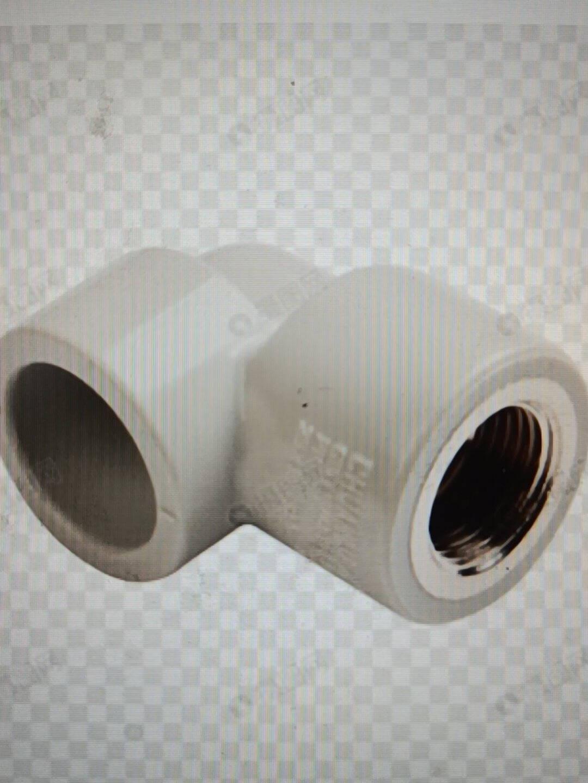 锐普PE快接球阀HDPE双活接快接阀门PE给水管件快速接头202532黑色32(1寸)
