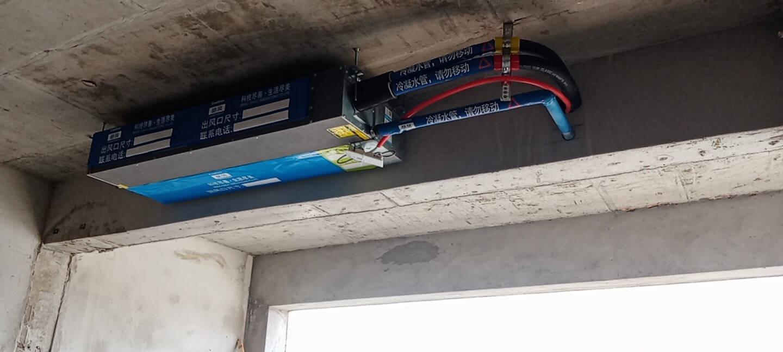 美的Midea中央空调风管机一拖一1/2/3p匹直流变频家用客餐厅智能家电10年包修0元安装套餐直流变频包安装(详情联系客服)