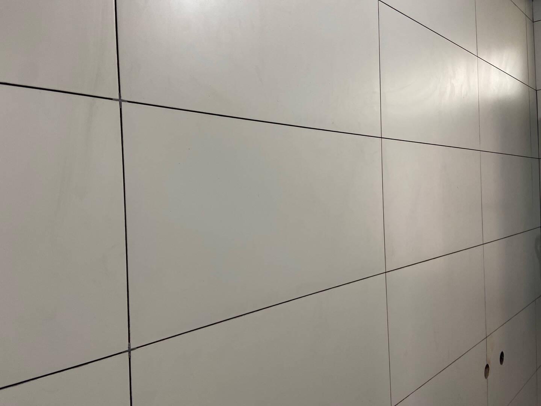 斯米克瓷砖厨房墙砖卫生间厕所阳台墙砖北欧简约白色釉面砖300x600300*600亚面一片价【整箱发按9的倍数拍
