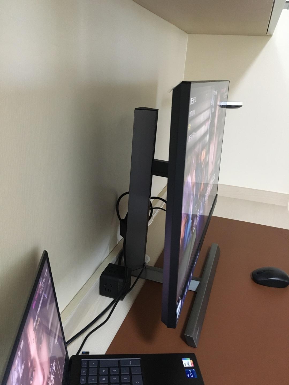 飞利浦猛腾27英寸4K显示器,专业修图的利器