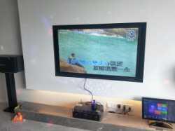 山水(SANSUI)sp9-10点歌机家庭影院KTV音响组合功放套装家用卡拉OK双系统一体机10寸尊享版KTV可调保真套装2500W六喇叭台式3t