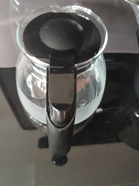 美的(Midea)京品智能家电饮水机茶吧机背板家用下置式桶装水多功能智能自主控温立式温热型YR1622S-X