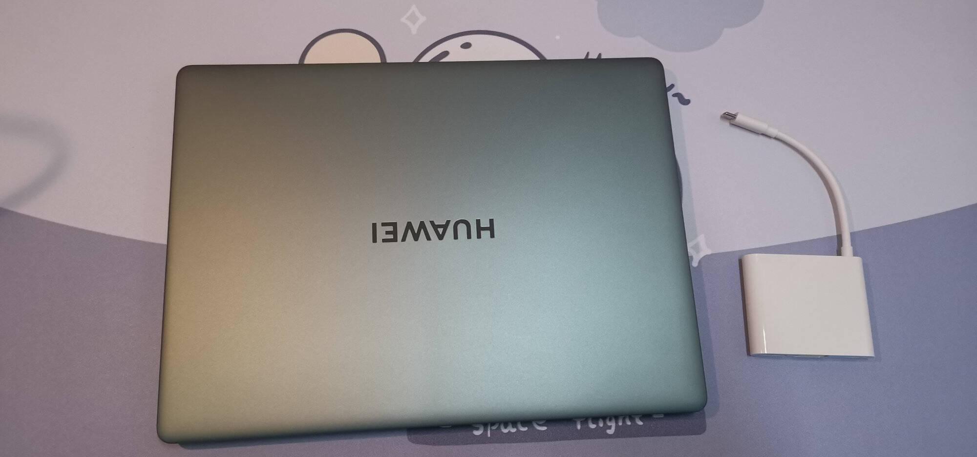 华为笔记本电脑MateBook13s202111代酷睿i5-11300H16G512G锐炬显卡/13.4英寸全面触控屏/轻薄办公本银