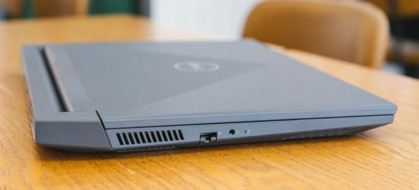 戴尔游匣G15游戏笔记本,大学生用的电脑推荐 16G 512G RTX3050 120Hz )耀夜黑