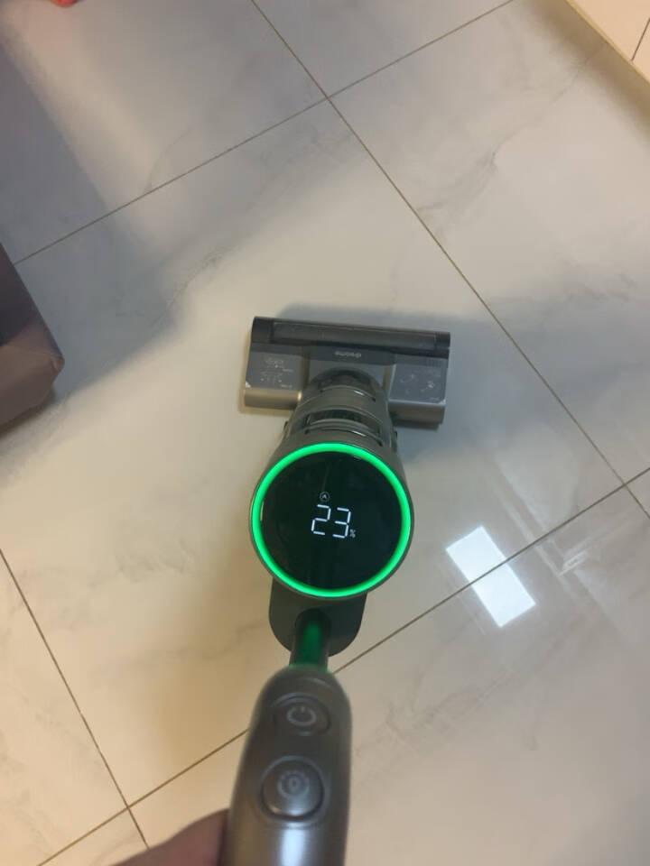 追觅无线智能洗地机H11MAX家用吸尘器扫拖洗地一体清洁机