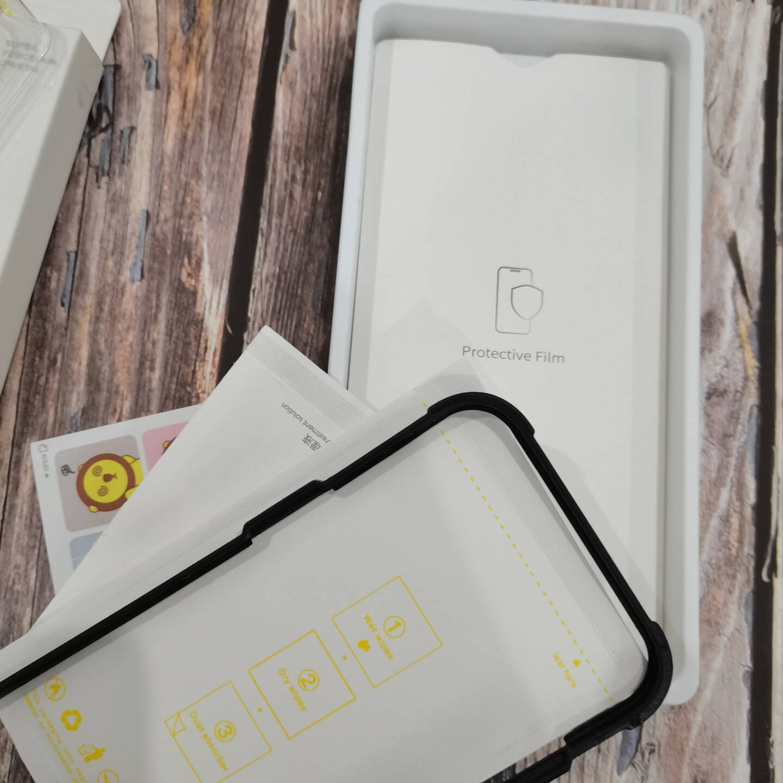 倍思苹果13ProMax手机玻璃壳iPhone13ProMax保护套镜头全包超薄防摔磨砂壳男女款透明