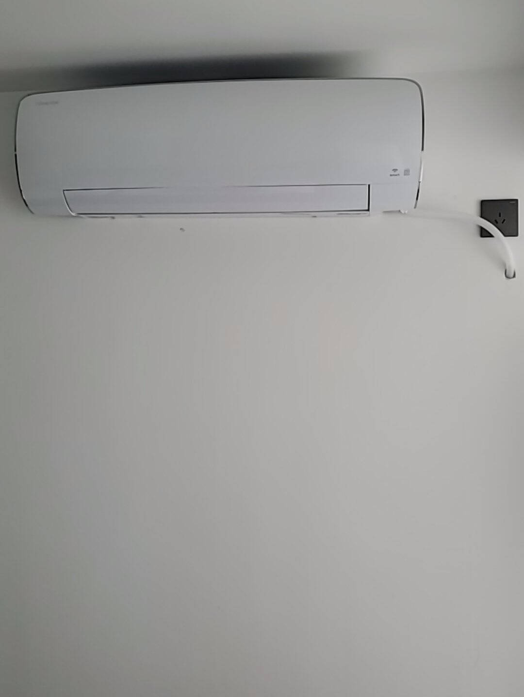 【急速送装】海信一拖二中央空调智能一级变频一外带二内大2匹1拖2直流壁挂式分体家用客厅卧室挂机空调一拖二(大1.5P挂+大1P挂)