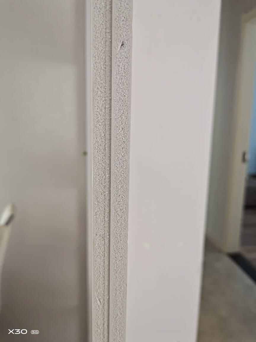 风策隔断客厅屏风玄关柜子新中式屏风隔断置物架门客厅装饰墙简约现代办公室网红进门玄关柜浪漫满屋高190*宽70cm组装