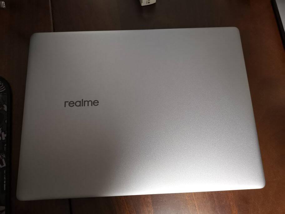 真我realmeBook14英寸2K超清全面屏超轻薄(i5-1135G716GB512GB跨屏互联)海岛灰笔记本电脑realmebook