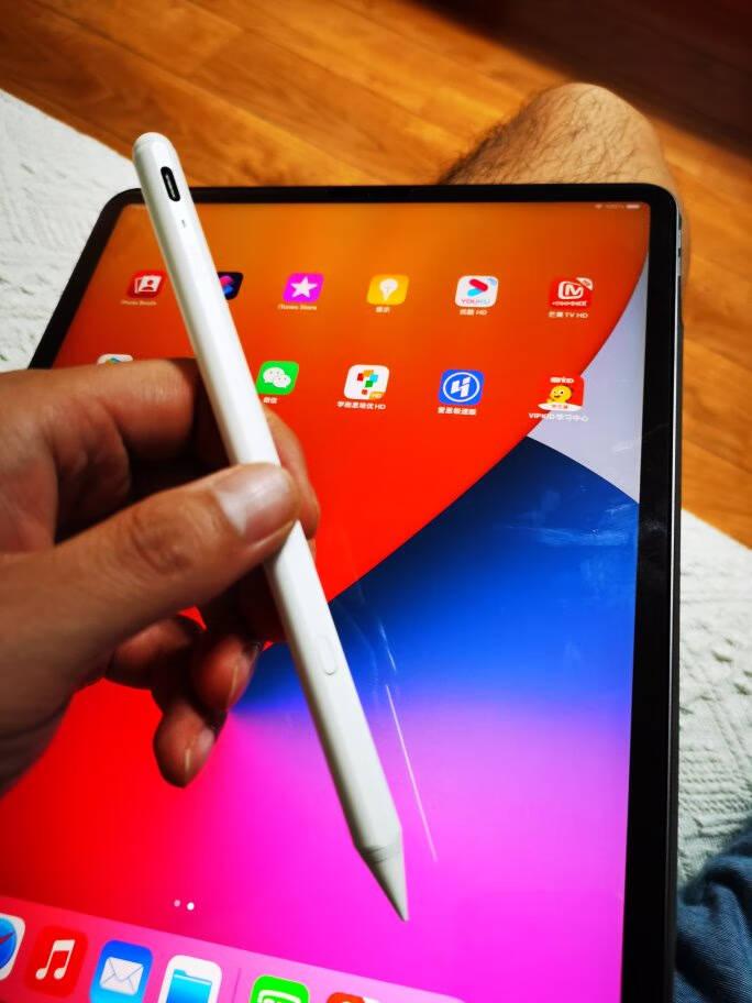 亿色【贴坏包赔】ipadmini6钢化膜2021新款苹果平板电脑保护膜apple超薄全面屏防指纹玻璃膜高清晶瓷防爆膜