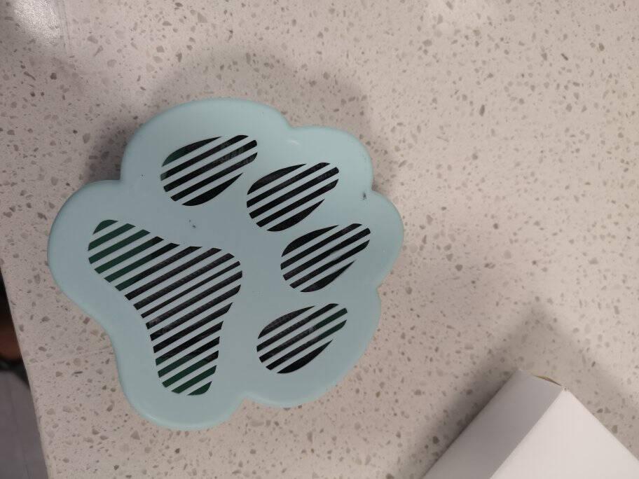 绮罗·暖冰箱除味盒清华优选900+煤基活性炭包内芯晾晒可重复使用卧室卫生间厨房除味除TVOC熊爪1个装QC1