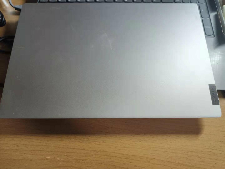 联想小新Pro14英特尔Evo平台14英寸全面屏轻薄笔记本电脑(标压i5-11320H16G512G2.8K90Hz低蓝光护眼)银
