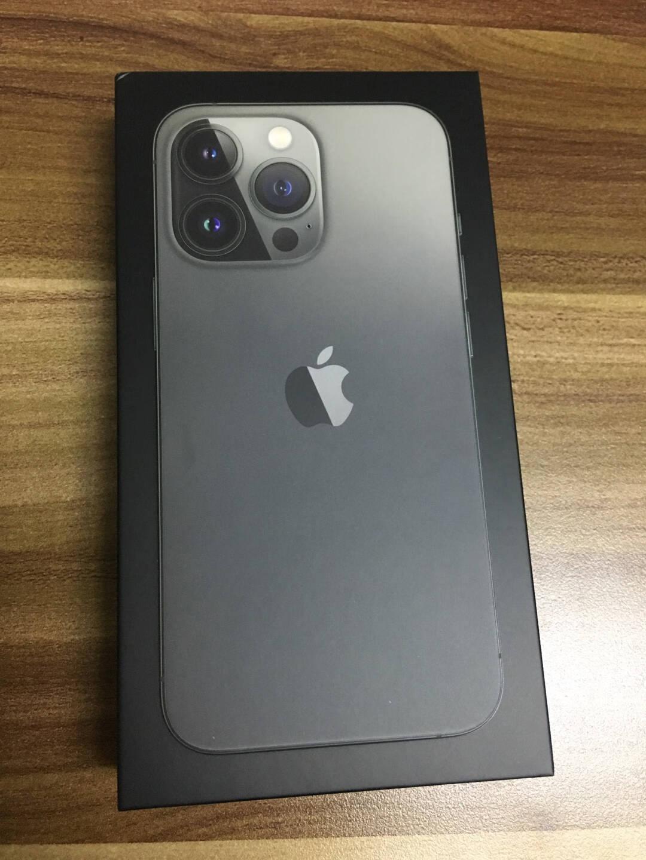 AppleiPhone13Pro(A2639)128GB远峰蓝色支持移动联通电信5G双卡双待手机