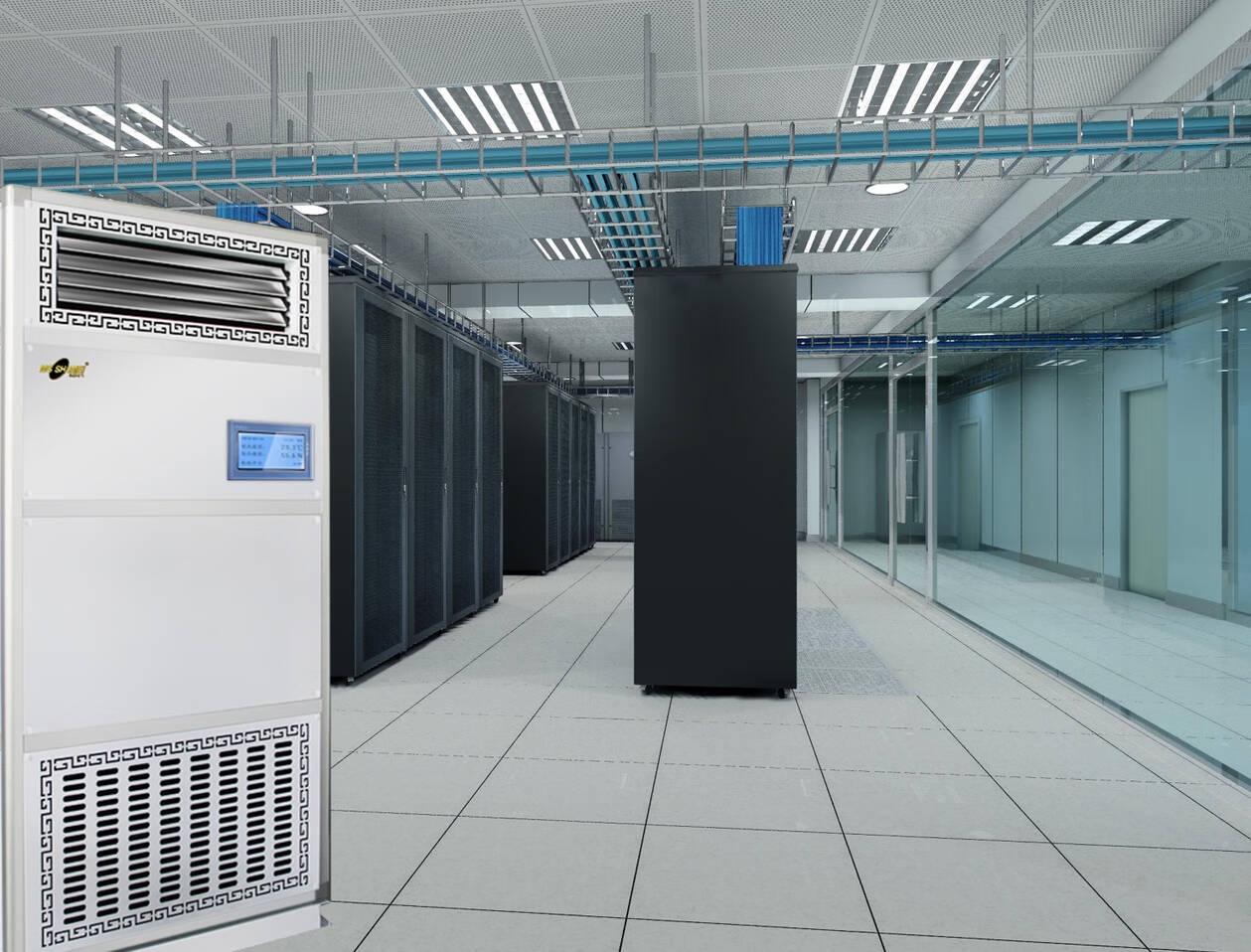 湿美(MSSHIMEI)恒温恒湿实验室精密空调机房专用恒温恒湿空调机设备机房空调HMS-03B